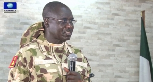 Nigerian Army To Partner Abia State On Made In Aba Products