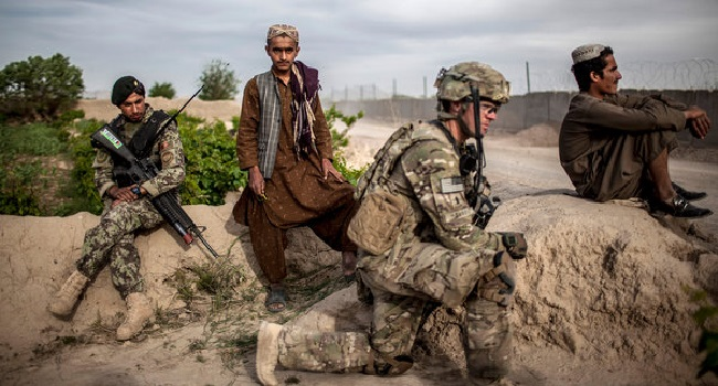 Afghan Conflict: MSF 'Disappointed' At Government Hospital Claims