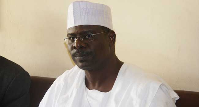 Terrorism charges : Court discharges Ali Ndume