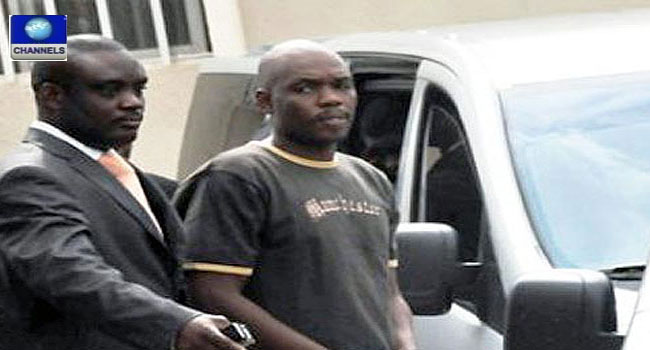 Prisons Official Debunks Rumours Of Charles Okah's Escape