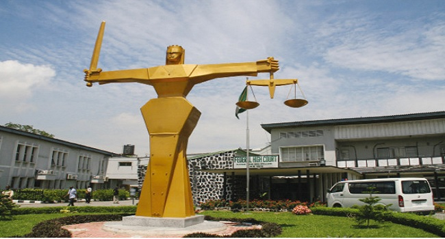 Court Orders Temporary Forfeiture Of Funds Recovered In Ikoyi