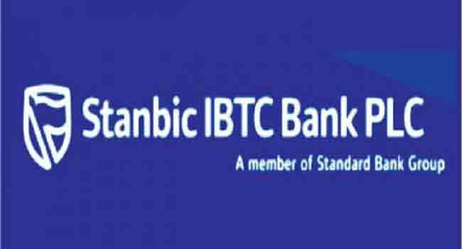 Stanbic IBTC Says It Has Met Financial Reporting Standards