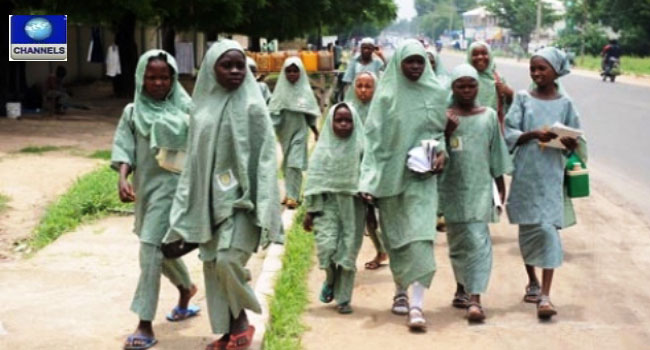Court Approves Hijab For Public Schools In Osun