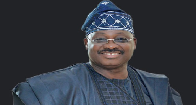 Ajimobi Presents N165bn Budget Estimates