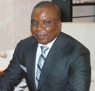 Atlantic Energy chairman Olajide Omokore
