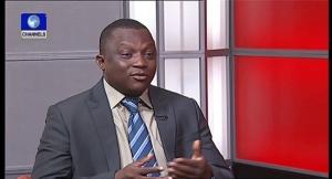 john oloyede on fight against corruption