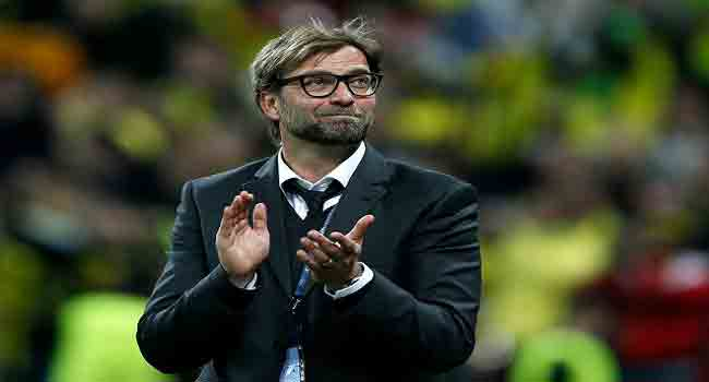 Klopp, Son Named Manager, Player Of The Month