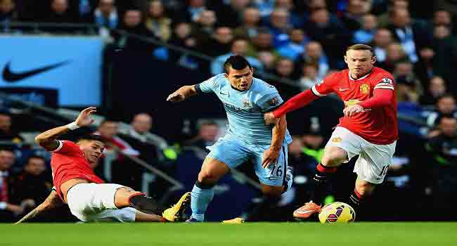 Man Utd, City Play Goalless Draw