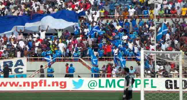 Enyimba To Earn $400,000 For Sokari Sale
