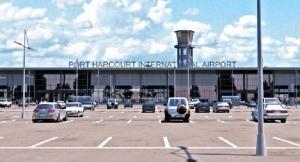 FAAN on port harcourt airport