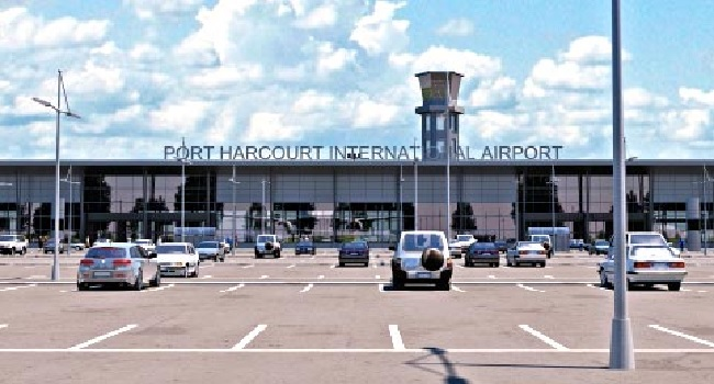 FAAN To Complete Port Harcourt Airport Terminal In 2016