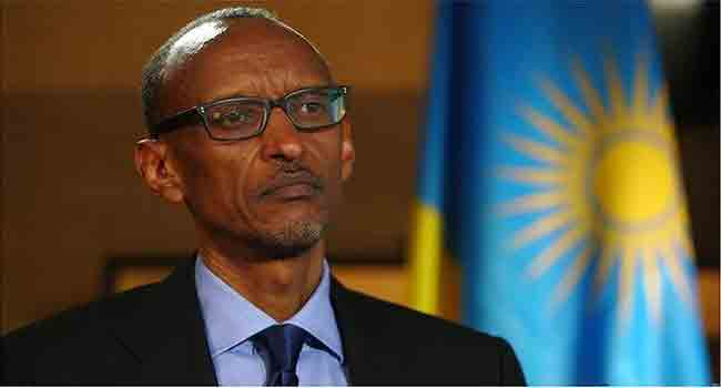 Rwanda Court Scraps Presidential Term Limits