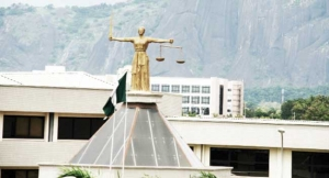 Supreme Court Dismisses Second Appeal Filed By Sheriff-Led PDP