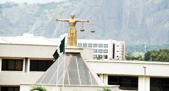 Lagos Floors FG In Supreme Court Over Control Of Landed Properties