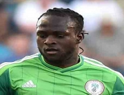 BREAKING: Victor Moses Retires From International Football