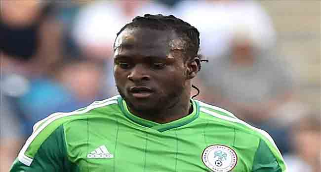 Victor Moses Pulls Out Of Super Eagles International Friendlies