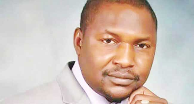 Senate Threatens To Issue Warrant Of Arrest On AGF