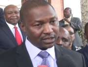 AGF Asks INEC To Recognise Zamfara APC Candidates
