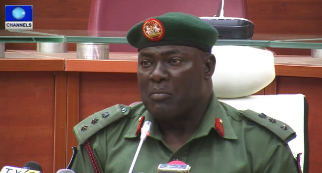Defence Headquarters Warns Against Unwholesome Acts
