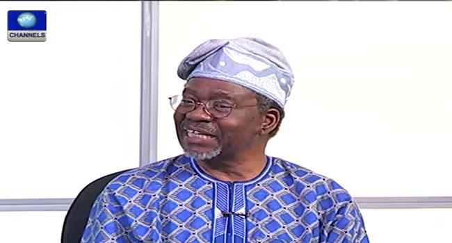 Oyebode Debunks Claim Of Crude Oil Ownership By Northern Elders