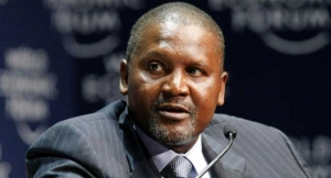 Dangote Among Forbes World's Most Powerful