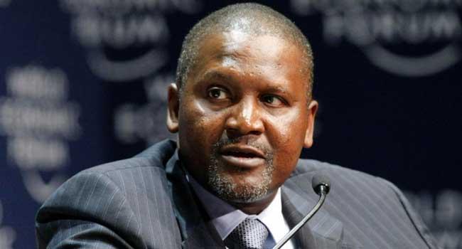 Dangote, Adenuga, Others Make Forbes List