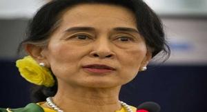 Suu Kyi's NLD Wins Myanmar's Historic Election