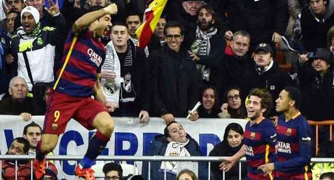 Barcelona Are World Club Champions