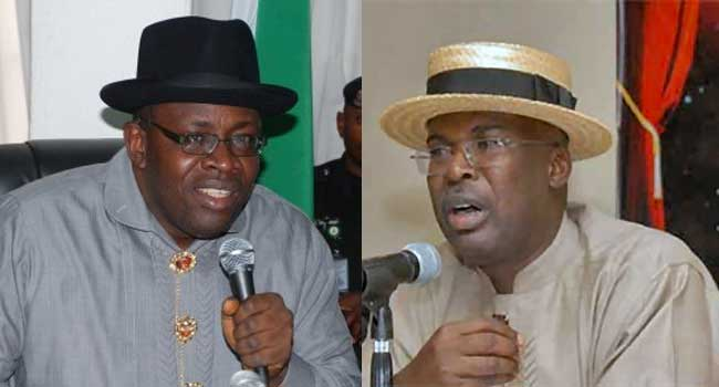 Bayelsa Election: Appeal Court Upholds Dickson's Victory, Dismisses Sylva's Appeal