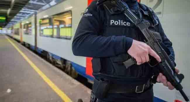 Belgium Hunts Several Terror Suspects