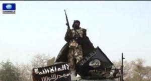Nigerian Army war against insurgency