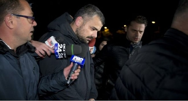 Bucharest Nightclub Fire: Three Owners Arrested