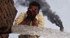 Climate-Change-polution