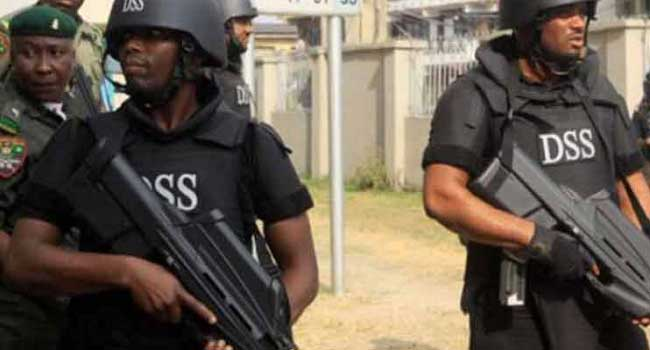 We Are Not Recruiting, DSS Warns Nigerians
