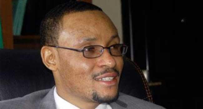 CCT Chairman, Danladi Umar