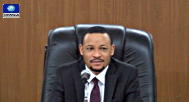 CCT Insists Justice Danladi Umar Is Tribunal Chairman