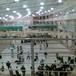 Libya, Deportees, Nigerians