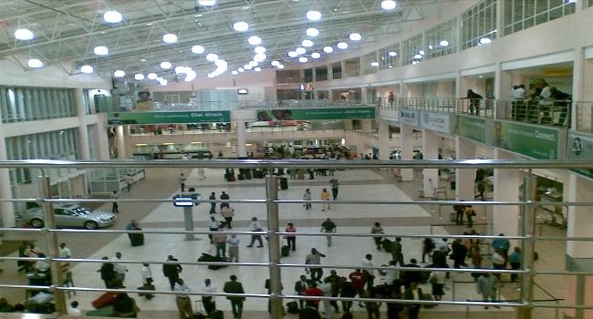 162 Nigerians Return From Libya