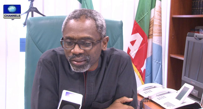 Gbajabiamila Group Walks Out Of APC Lawmakers Meeting