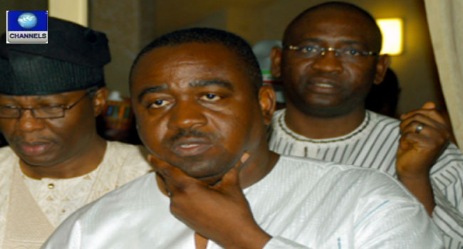 Suswam To Appear Before Abuja Court For Money Laundering