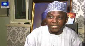 garba Shehu, corruption, Nigerian judges, presidency