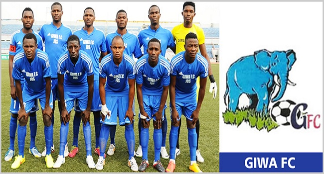 LMC Sanctions Giwa FC, 2 Players