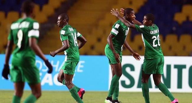 Eaglets Dominate U-17 World Cup Individual Honours