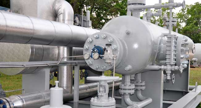 FG Commissions Hydrocarbon Plant In Ogun State