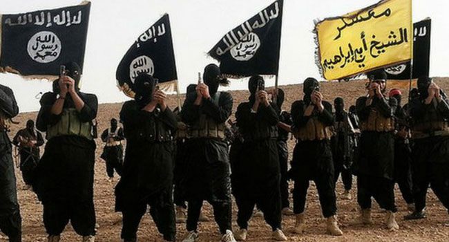 Advanced US Weapons For Syrian Rebels Wound Up In ISIS Control