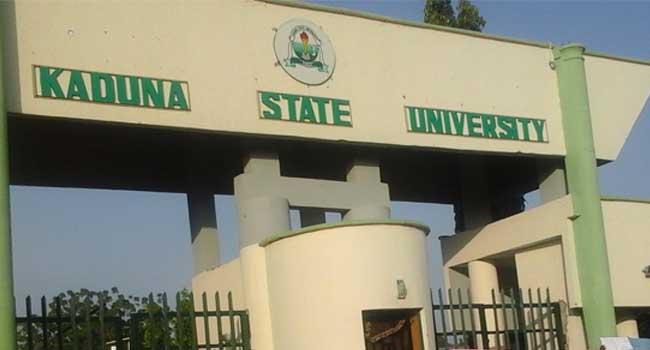Kaduna University Medical Students Protest Non-accreditation Of Courses