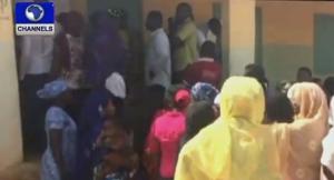 Kogi Polls: Accreditation Ends, Voting Begins