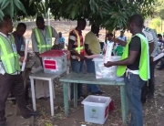 Estako By-election, Edo, INEC