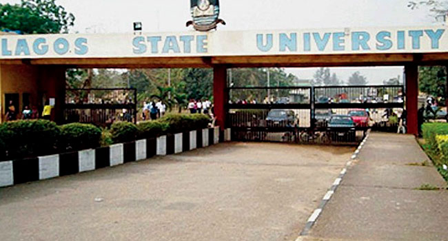 LASU To Get Hostels For First Time In 36 Years