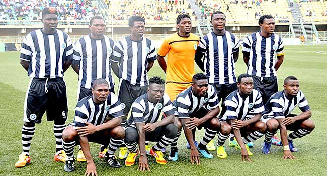 Lobi Stars Appoint Solomon Ogbeide As Head Coach